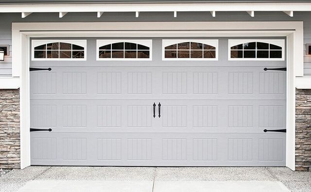 garland tx garage door