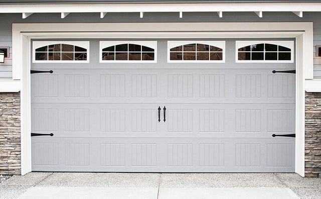 garland tx garage door